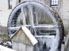 Mühlenrad Winter - 2009
