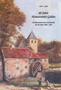 Titelblatt Festschrift