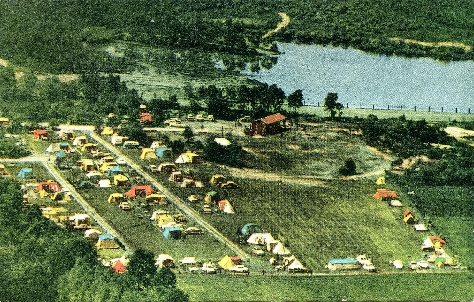 Campingplatz Gahlen-Hardt