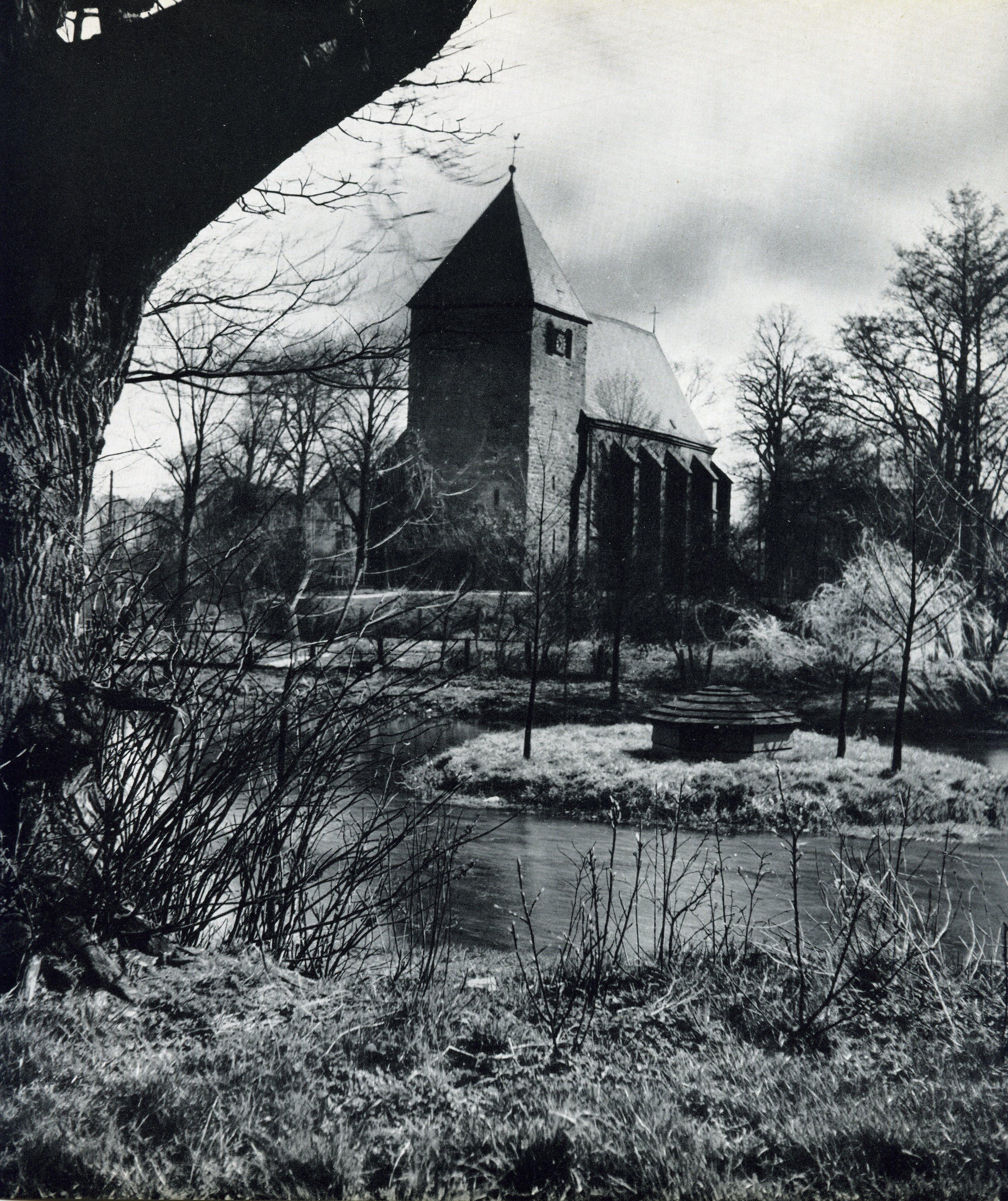 Gahlen-Kirche