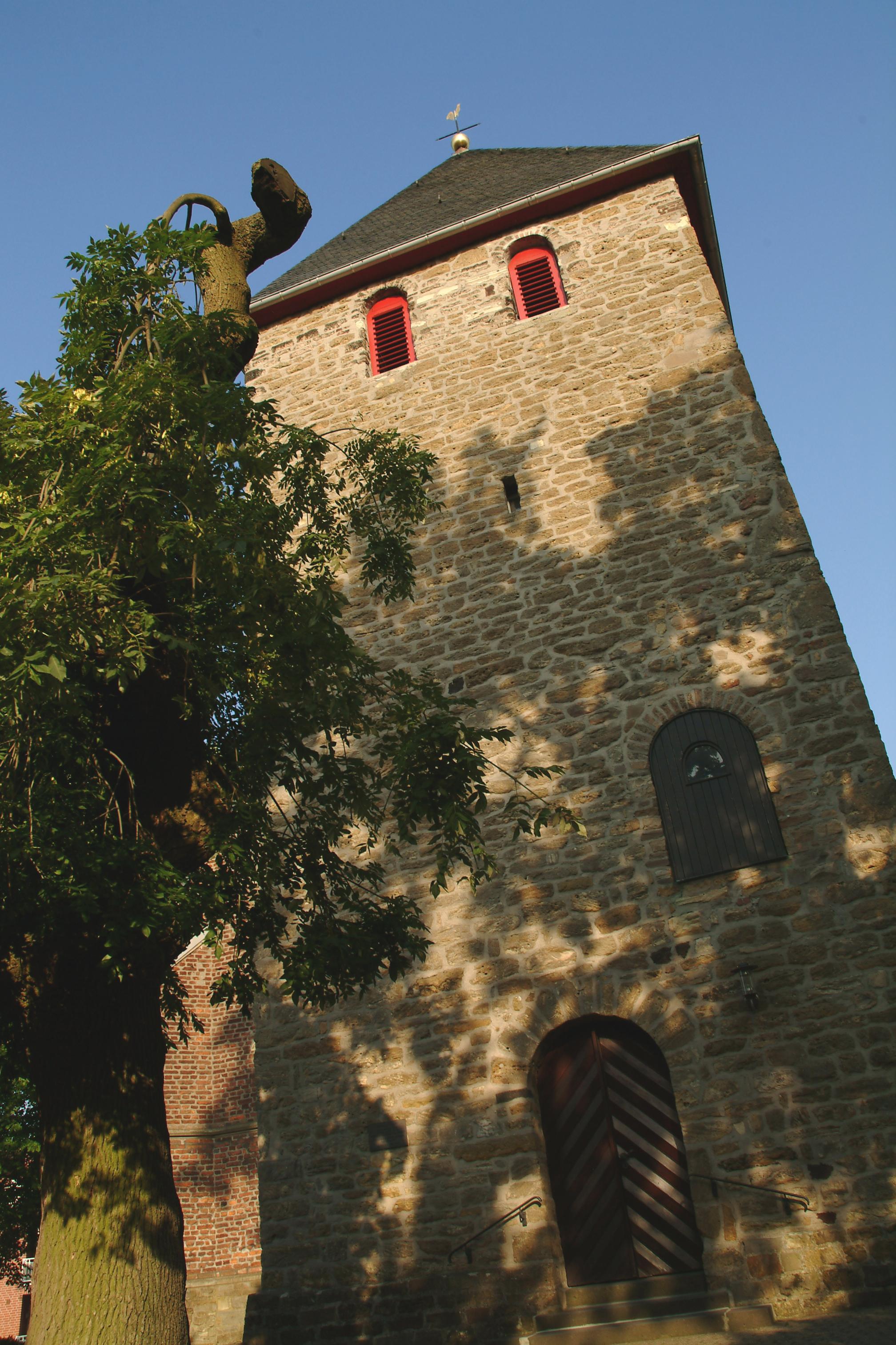 Gahlener Kirche