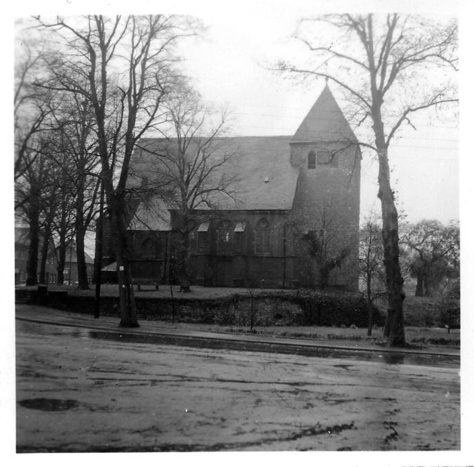 Kirche-Gahlen 50-60 Jahre