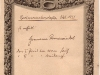 1931 Vereinsmeisterschaften Roswinkel Hermann