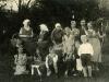 Laienspielschar ca. 1936