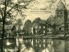 Mühlenteich um 1927