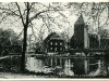 ca. 1935 Postkarte Benninghoff u. Kirche