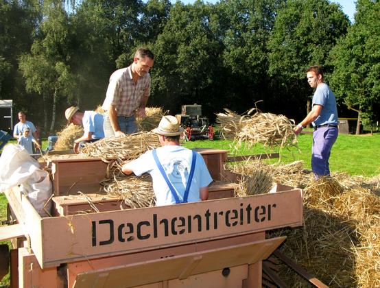 Dreschfest Gahlen-2008-1